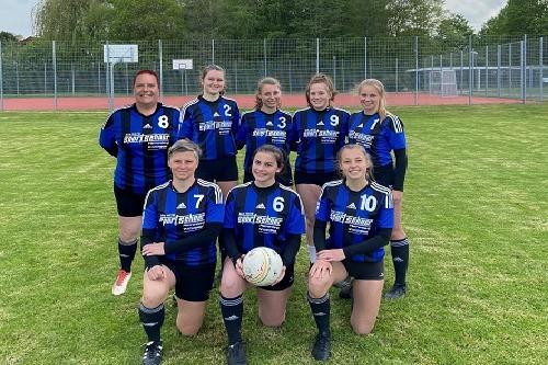 Mannschaftsfoto TSV Gärtringen