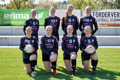 Mannschaftsfoto TV Stammheim