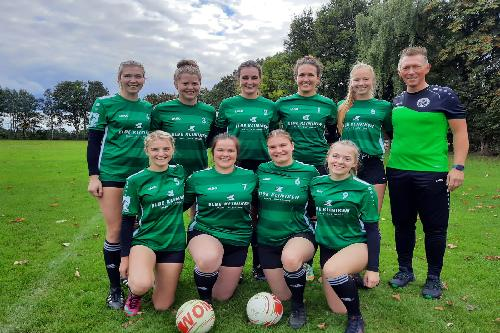 Mannschaftsfoto TSV Essel