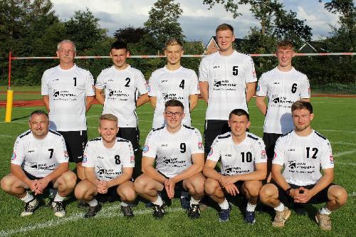 Mannschaftsfoto TSV LoLa