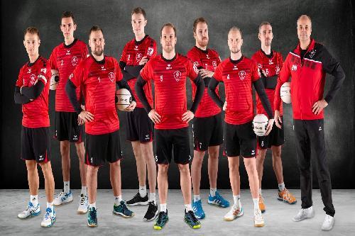 Mannschaftsfoto SV Moslesfehn